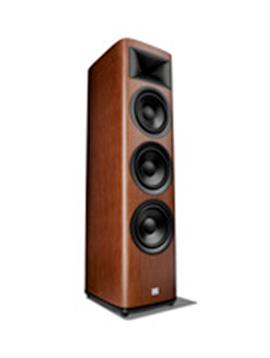 JBL HDI - 3800 Floorstanding Speakers
