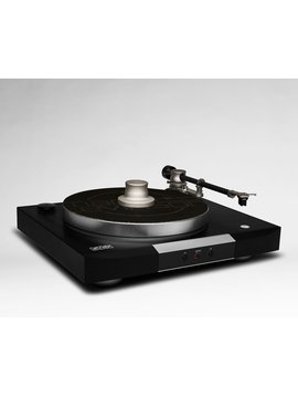 """Mark Levinson No. 5105 Turntable with 10"""" Tonearm"""