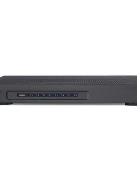 Lexicon DD-8 Eight Channel  Network Amplifier