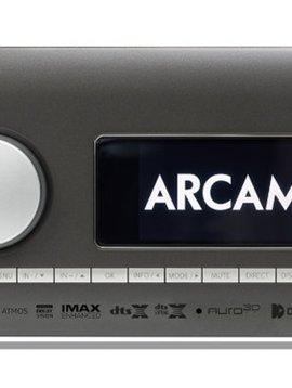 Arcam AVR 10 Receiver
