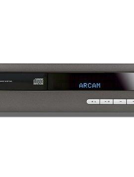 Arcam CD S 50 - SACD, Digital Audio & Network Streaming Player
