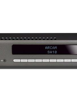 Arcam SA 10 Integrated Amplifier Class A/B