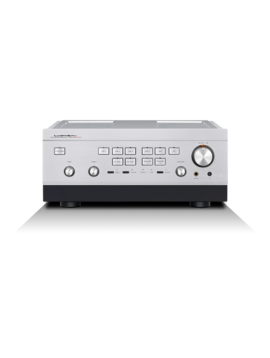 Luxman Limited Edition 95th Anniversary Integrated Amplifier
