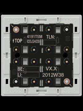 Jung Push-Button insert  F40 LS990 Design