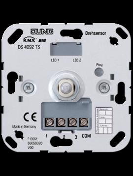 Jung Rotary Sensor LS990 Design