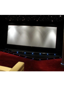 Seymour & Screen Excellence Reference Fixed Frame Screen