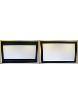 Seymour & Screen Excellence TRIM ( Constant Width or Constant Height ) Screens