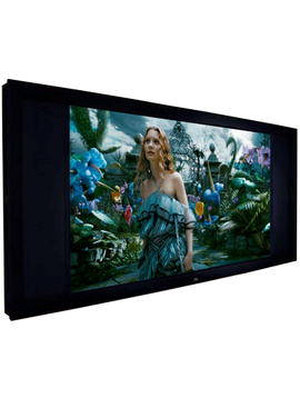 Seymour & Screen Excellence TEAM - 2L ( Constant Height ) Screens