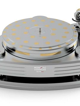 Acoustic Signature Ascona NEO Turntable