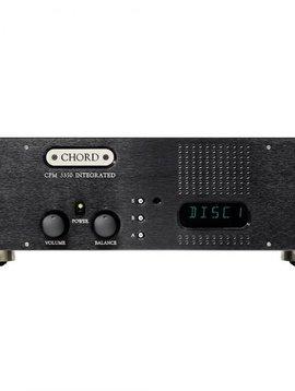 Chord Electronics Ltd. 220W Integrated Amplifier