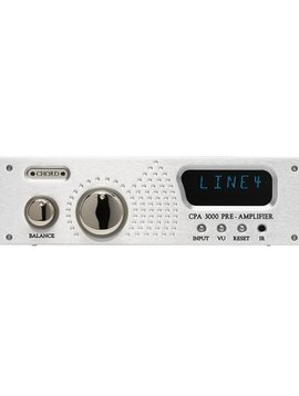 Chord Electronics Ltd. Seven Input Preamplifier