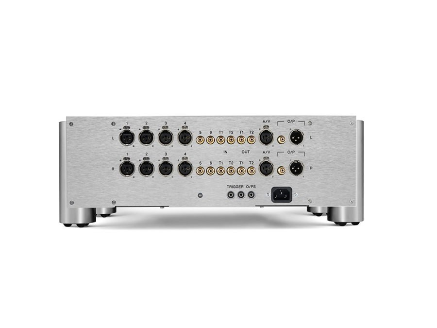 Chord Electronics Ltd. Reference Preamplifier