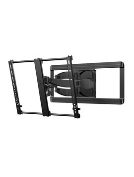 """Sanus Premium Full Motion Mount with Cable Management, TV's from 46"""" - 90"""" ( VFL628-B1 )"""
