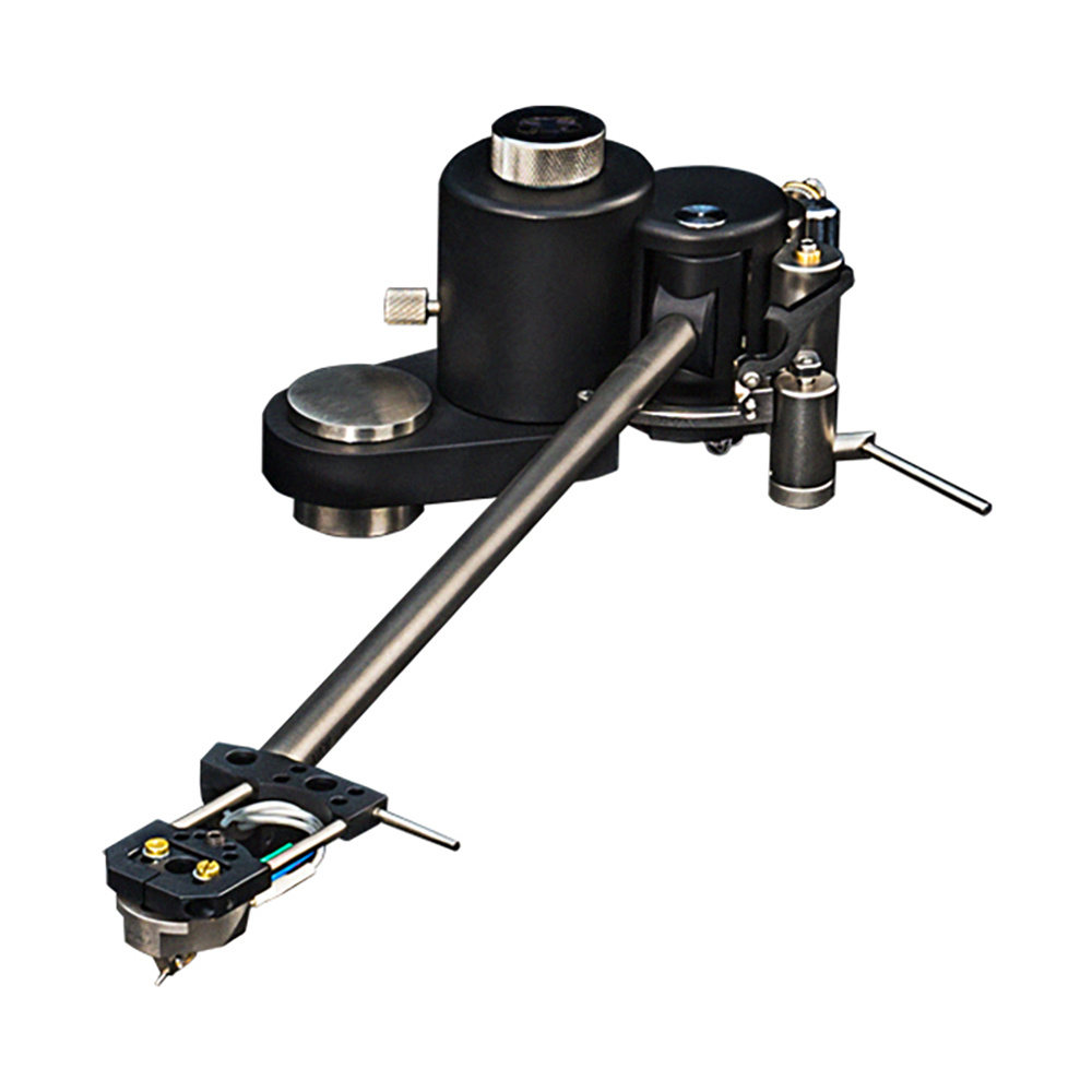 "Acoustical Systems Axiom 12""  TT Tonearm"