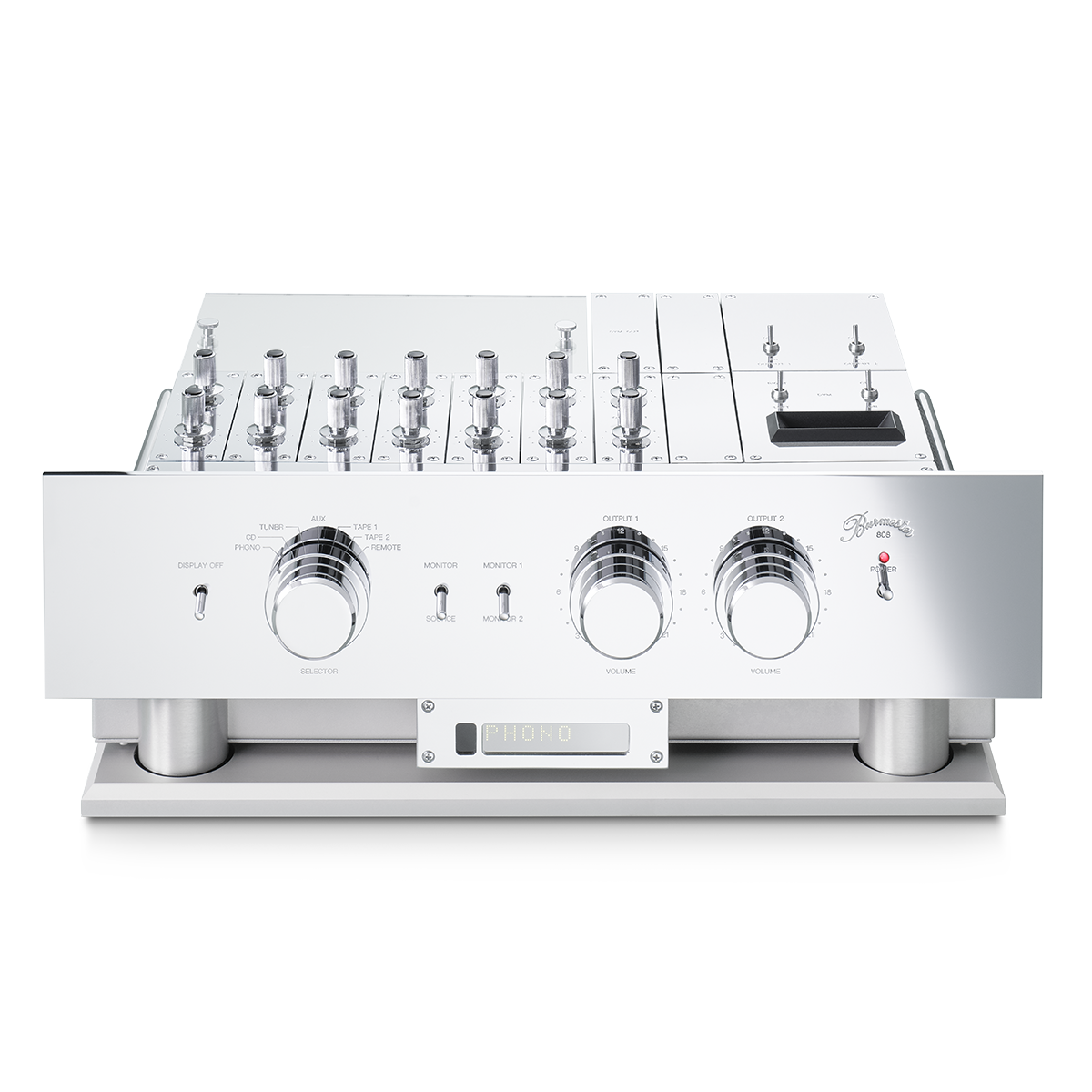Burmester Reference 808 MK5 Preamplifier