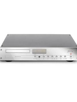 Burmester Classic 102 Front Loader CD Player