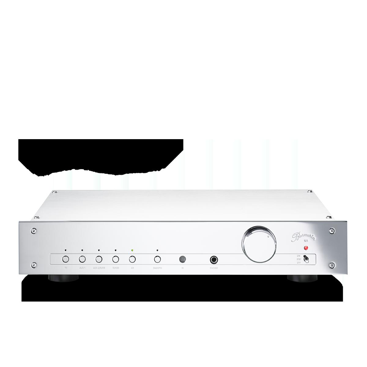 Burmester Classic 101 Integrated Amplifier
