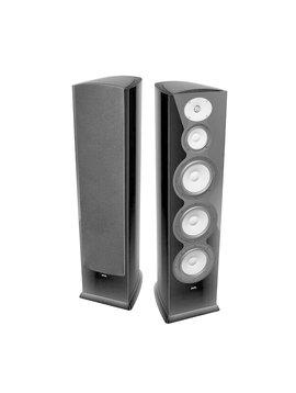 Revel F328Be 3-Way Floorstanding Loudspeaker