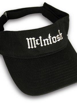 McIntosh Visor