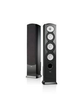 """Revel F226Be 3-Way 6.5"""" Floorstanding Loudspeaker"""