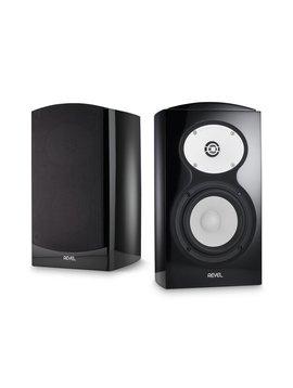 Revel M126Be 2-Way Bookshelf Loudspeaker