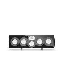 """Revel C426Be 3-Way Quadruple 6.5"""" Center Channel Loudspeaker"""