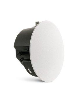"""Revel C763L 7.8"""" x 3.4"""" Micro-Ceramic Composite (MCC) Cone, Diaphragm Flat-Pannel Woofer"""