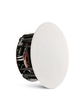 """Revel C563DT 6 1/2"""" Micro-Ceramic Composite (MCC) Cone, Cast-Aluminum Frame Woofer"""
