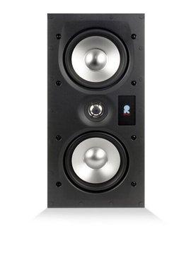 """Revel W 253 L Two 5"""" Aluminum Cone Speakers"""