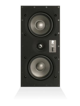 "Revel W 553 L Two 5"" Micro-Ceramic Composite ( MCC ) Cone Speaker"