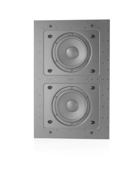 Revel B 28 W In-Wall Subwoofer