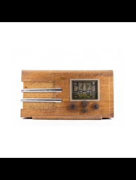 RGA Vintage Bluetooth Radio