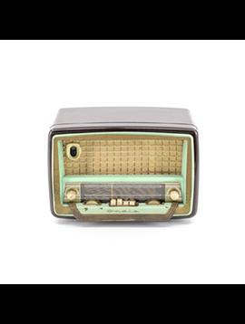 Ondia Vintage Bluetooth Radio