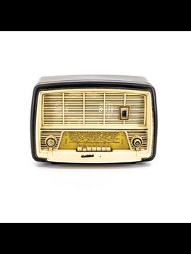 Sonneclair Vintage Bluetooth Radio