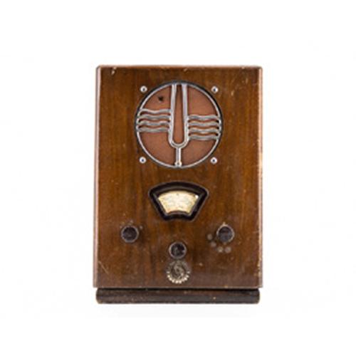 Thomson Vintage Bluetooth Radio