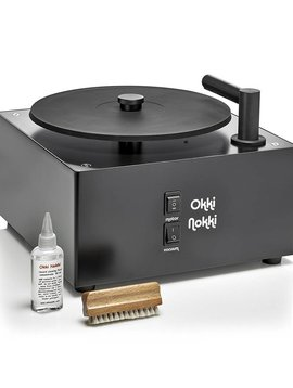 Okki Nokki Record Cleaning Machine