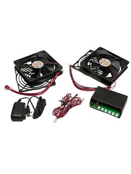 Air Thermal Management System 2 Kit