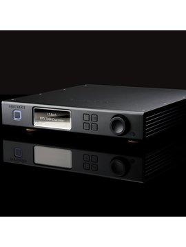 Aurender A100 Server / Streamer / Preamplifier , MQA DAC, 2TB