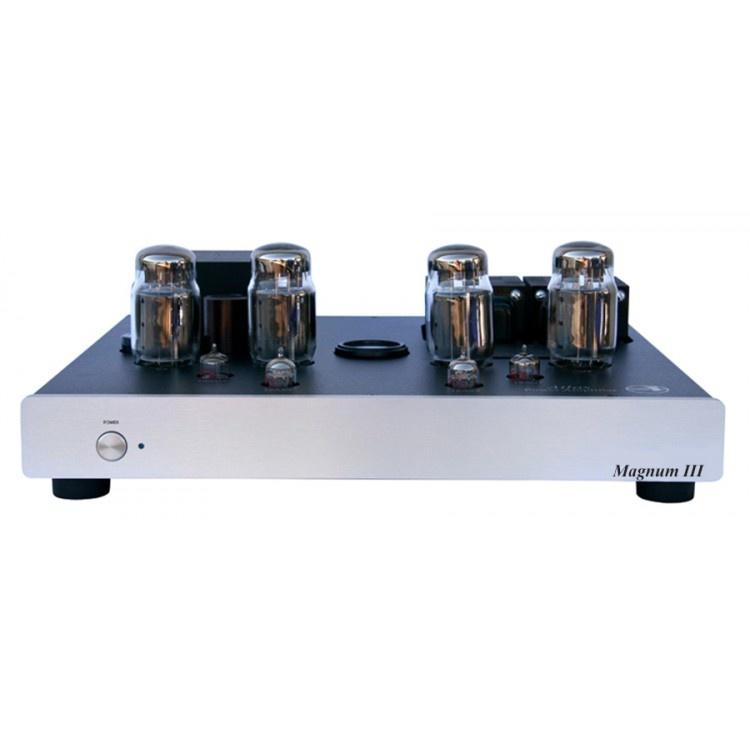 Rogue Audio  Atlas Magnum III Power Amplifier