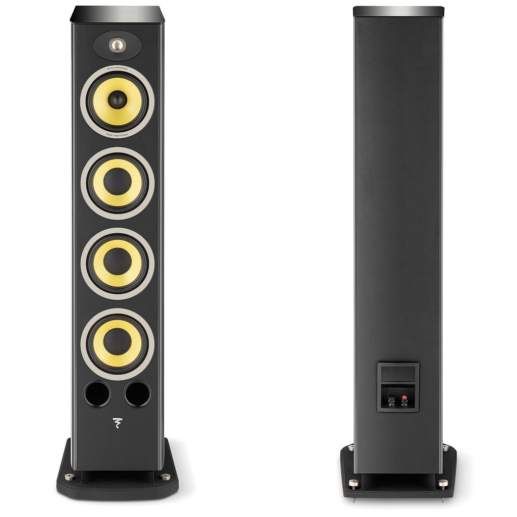Focal Aria K2 936 Limited Edition in Ash Grey ( Sold Each )