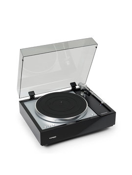 Thorens TD 1601 High End Chassis Turntable