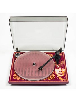 Pro-Ject Essential III George Harrison Limited Edition