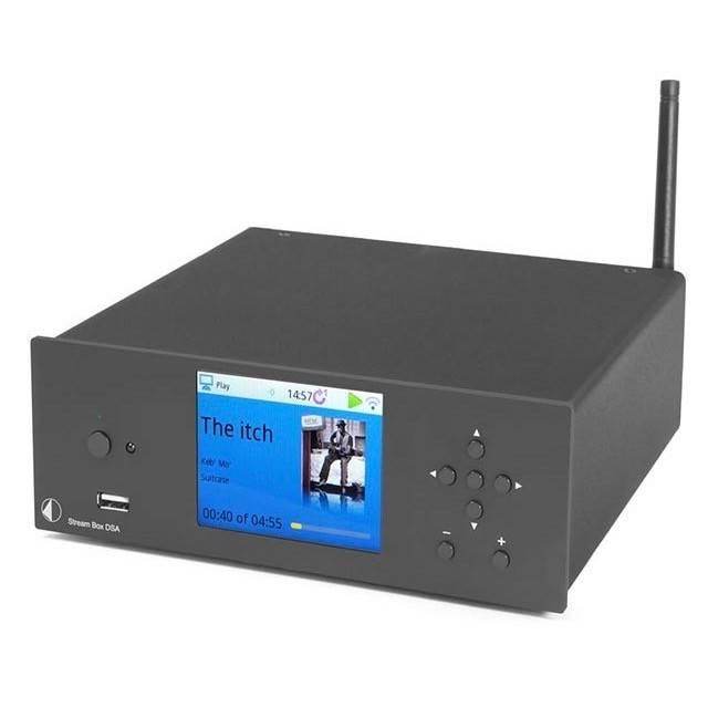 Pro-Ject Stream Box DSA . Open Box! One Left!