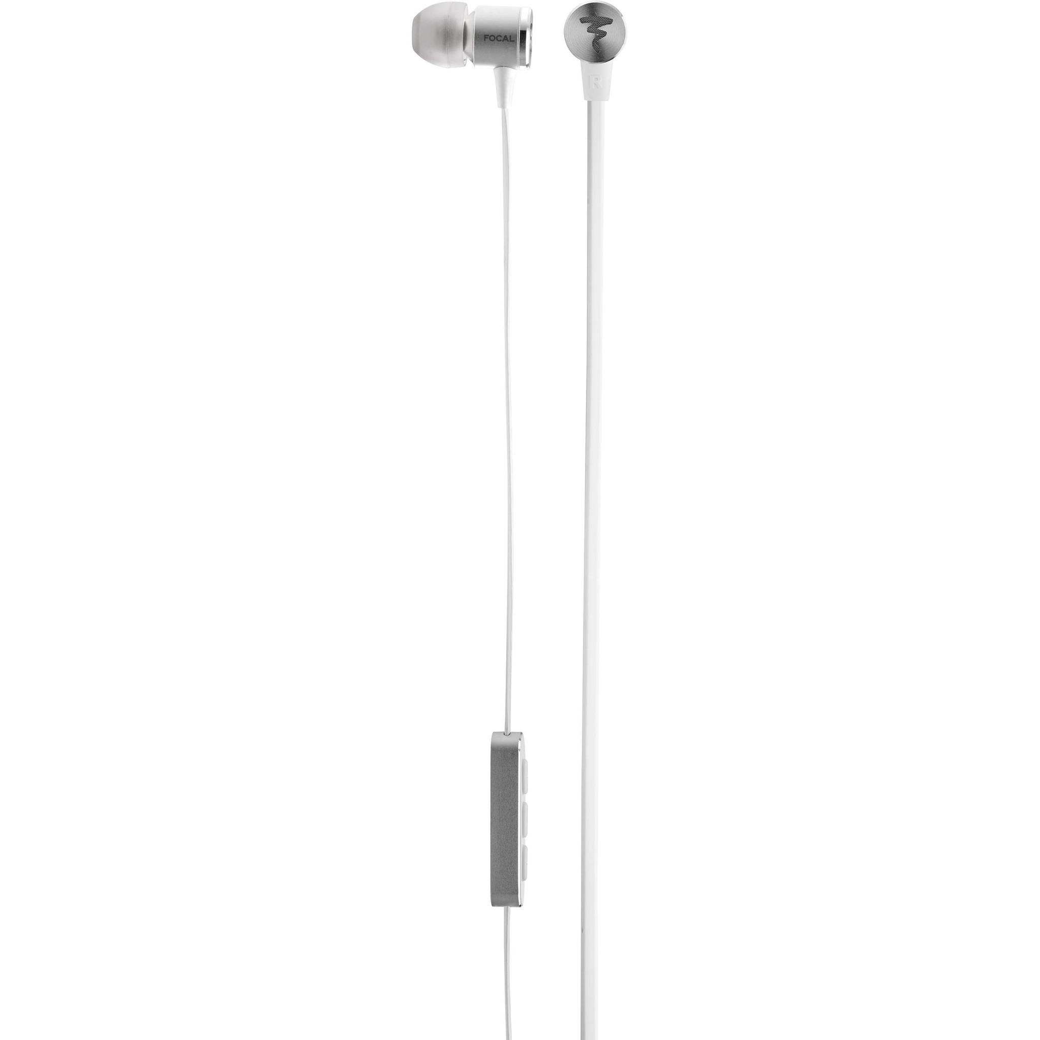 Focal Spark Wired In Ear Headphone