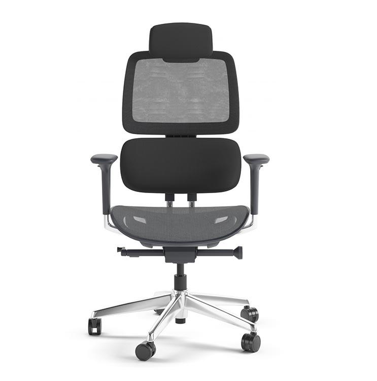 BDI Voca 3501 Office Chair ( in Slate )
