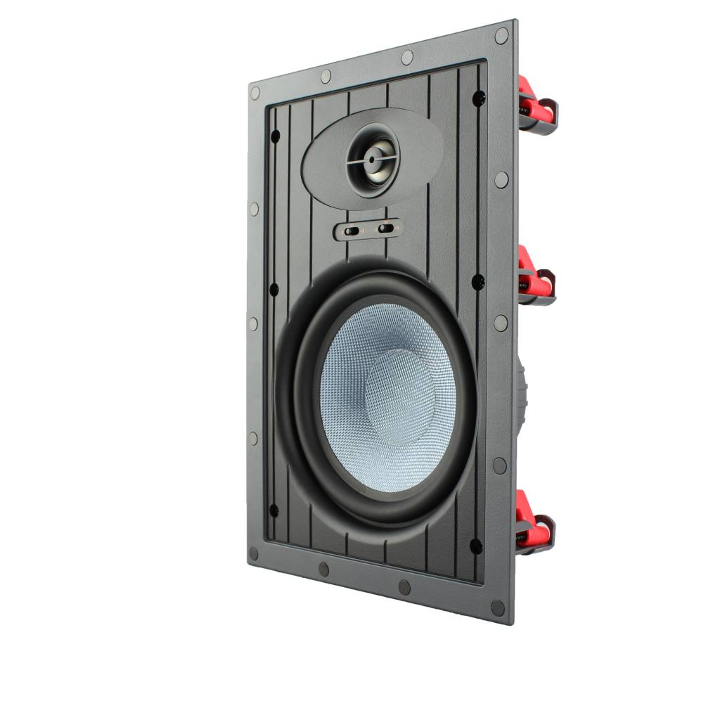 TDG Audio NFW-63 LCR In-Wall Speaker
