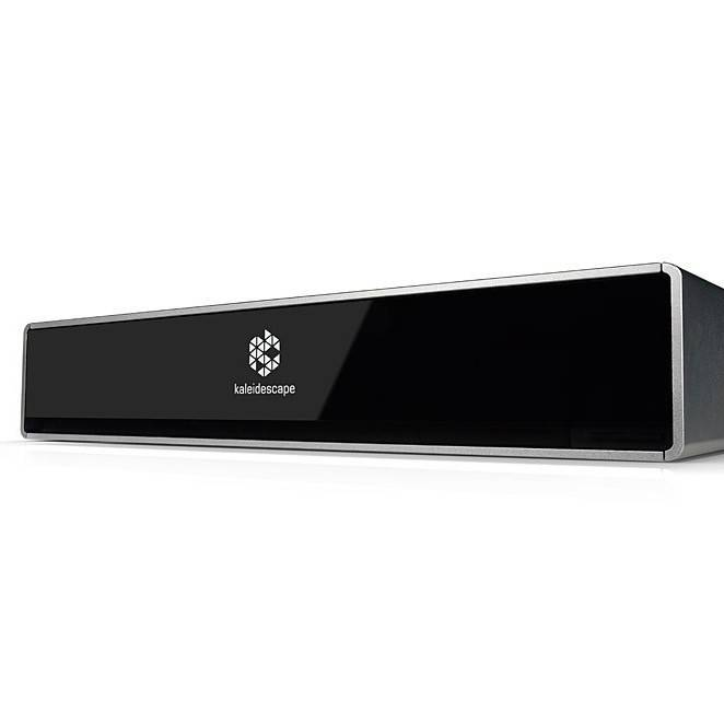 Kaleidescape Strato 4K Ultra HD Movie Player, 10 TB