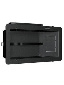 Sanus Recessed Component Box, SA808-B1