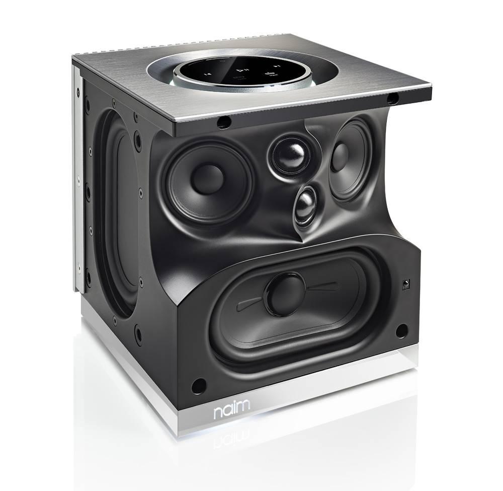 Naim Audio MU-SO QB Optional Grilles