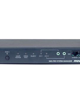 Panamax SM3-PRO System Manager, 3 Outlets, Bluebolt